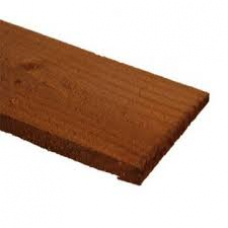 Brown Boards - 1.8m x 75 x 19