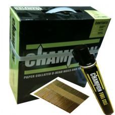 Champion Gas Nails - 51mm (Box 3300)