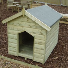 Dog Kennel (Large) - 3' x 3'
