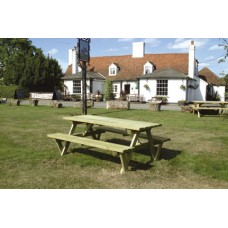 Picnic Table - 1.8m
