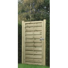 Square Horizontal Gate - 0.9m x 1.8m