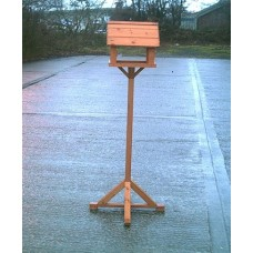 Bird Table c/w Stand - 1.8m