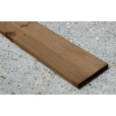 Brown Boards - 1.7m x 50 x 19