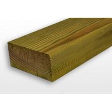 Deck Joists - 4.2m x 95 x 45 Dressed