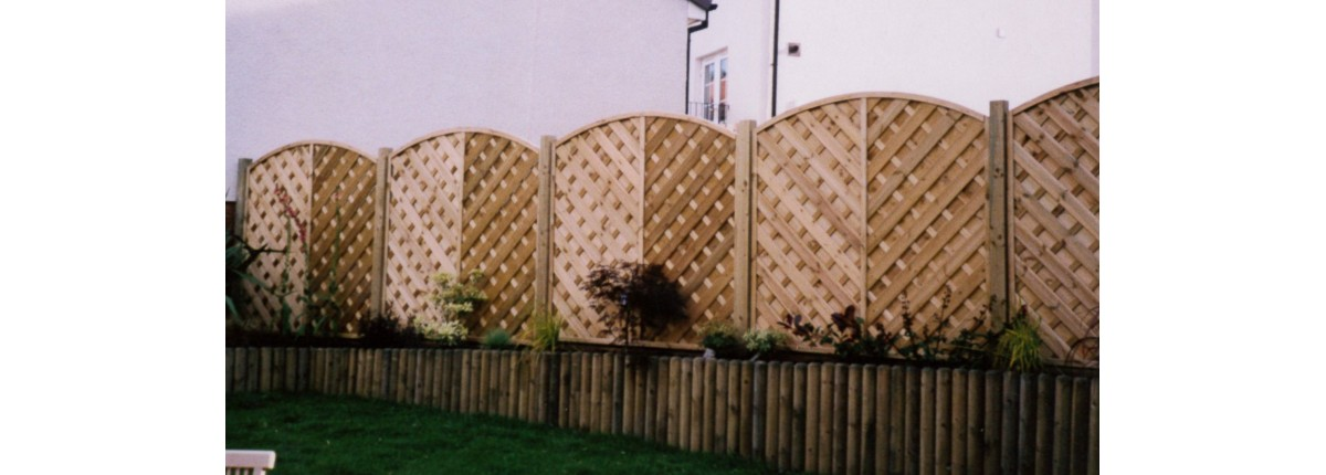 JDR Fencing Ltd