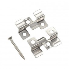 Composite - Stainless Steel Clips