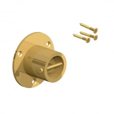 Rope - Brass Rope End - 2 pack