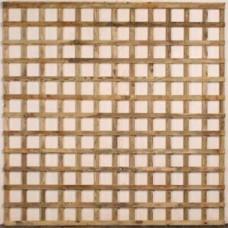 Square Trellis - 6' x 1'